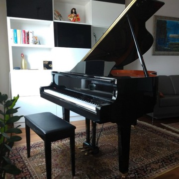 Fortepian Yamaha GB1
