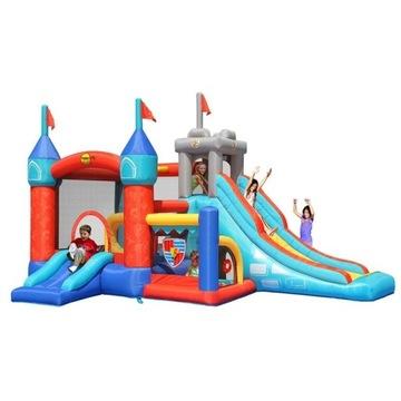 Zamek Fantastycznej Rozrywki 13w1 Happy Hop