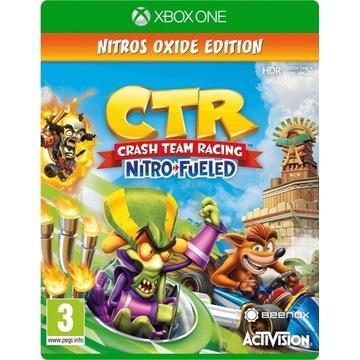 Crash Team Racing Nitros Oxide XBOX ONE