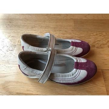 Buty dziewczęce Ecco rozmiar 30