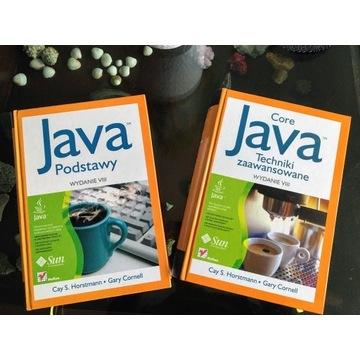 Java Podstawy i Techniki Zaawansowane Horstmann