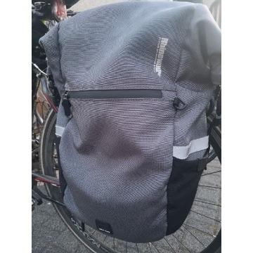 SAKWA rowerowa / torba / plecak