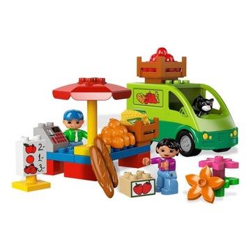 -= LEGO DUPLO 5683 - SKLEP WARZYWNIAK =-