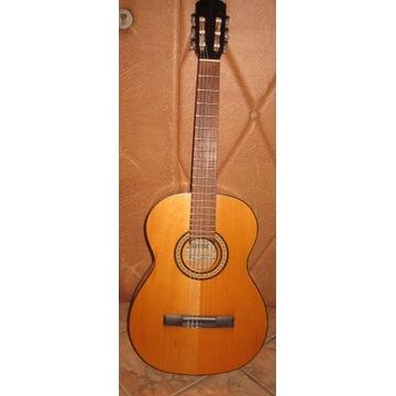 Gitara klasyczna MUSIMA CLASSIK