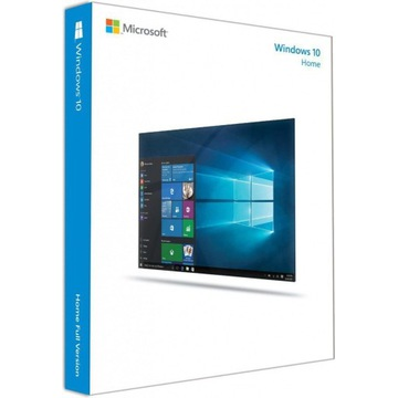 Windows 10 Home. OEM. PL