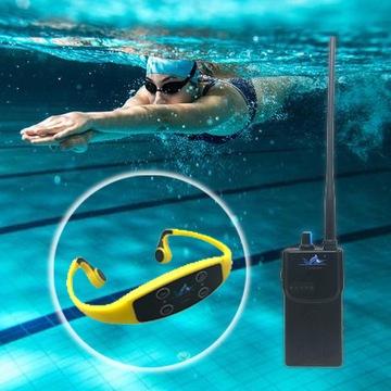 Sprzęt do komunikacji podwodnej