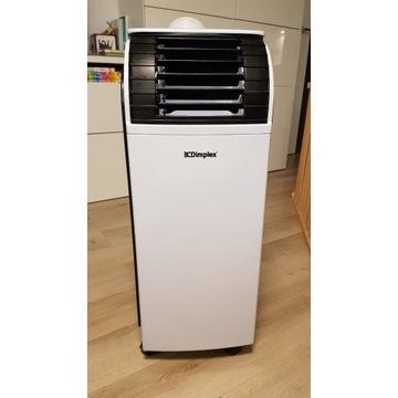 Klimatyzator przenośny DIMPLEX PC35AMB