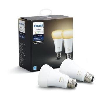 Philips Hue White(cena 1szt. E27 8,5 W)