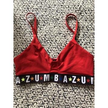Top sportowy Zumba