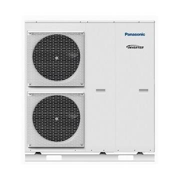 Pompa ciepła Panasonic T-CAP WH-MXC09J3E8 9kw 3F