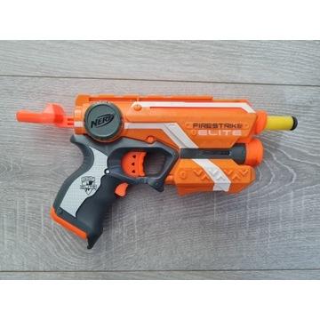 Pistolet Hasbro Nerf N-Strike Elite Firestrike