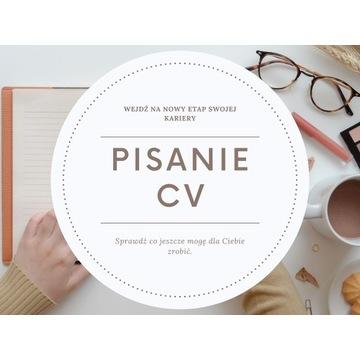 Profesjonalne pisanie CV