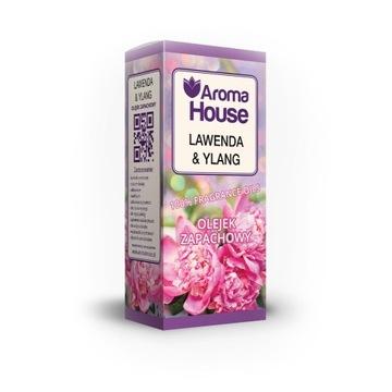 Olejek Zapachowy Lawenda & Ylang 10ml