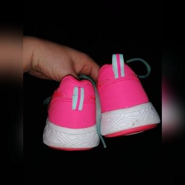 UMBRO adidasy dla dziewczynki r31