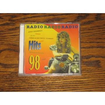 Radio Hits 98 - składanka