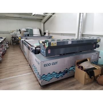 Kater-CNC maszyna do rozkroju