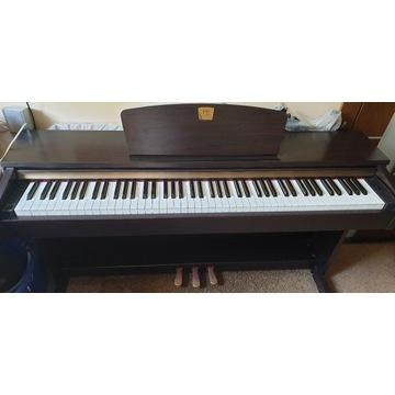 Pianino Clavinova CLP-320 YAMAHA