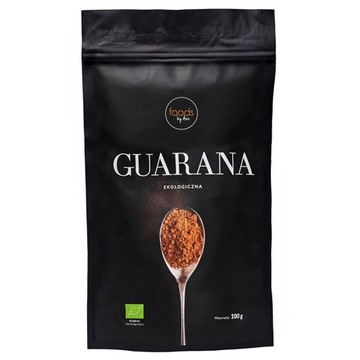 FOODS BY ANN Guarana BIO 100g