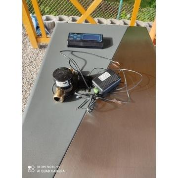 Pompa ciepła hewalex PCCO split 13kw