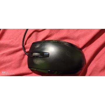 Myszka Przewodowa HP Uszkodzona