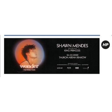 Bilety Koncert Shawn Mendes 2 miejsca obok siebie