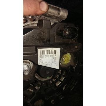 alternator audi VW 06B903016P 1.6 alz