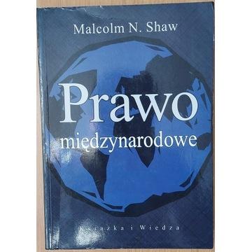 Prawo międzynarodowe – Malcolm N. Shaw