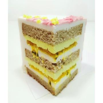 Torty urodzinowe, ciasta i babeczki na zamówienie