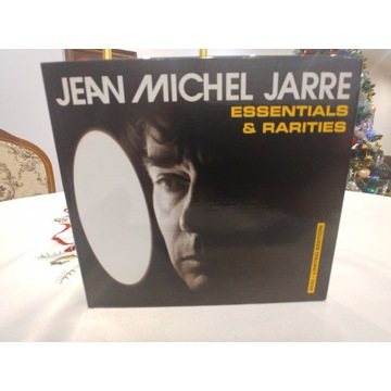 Jean Michel Jarre - Essentials & Rarities LIMITED