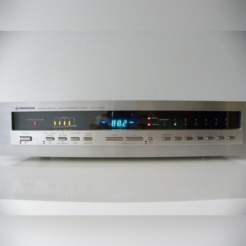 Pioneer tx-d1000
