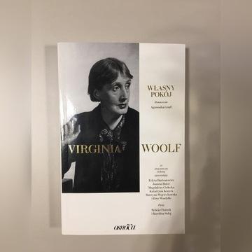 "Virginia Woolf ""Własny Pokój"""