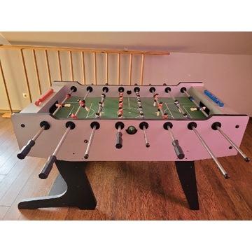 Duży stół do piłkarzyków