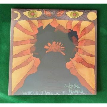 LONKER SEE - Hamza Limited Edition, Splatter Vinyl