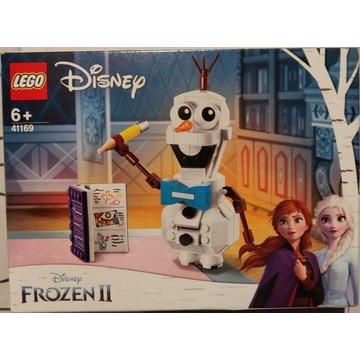 LEGO Disney 41169 Możliwa wysyłka za 1 zł