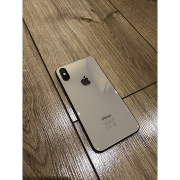 iPhone XS 64 gb Gold Gwarancja