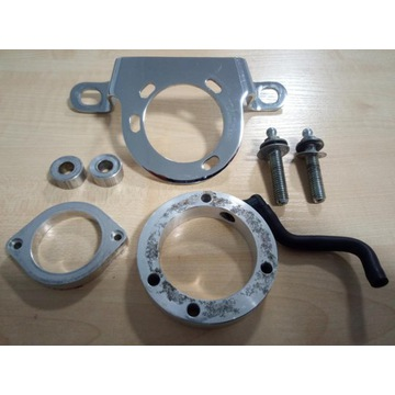 Zestaw montażowy filtra powietrza Kuryakyn Hyperch