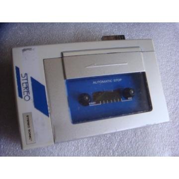 Walkman Stereo Sonic model SS-404 Made in Japan