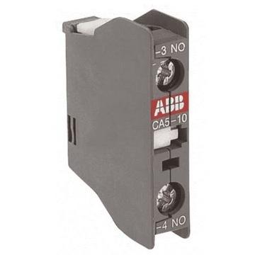 Blok pomocniczy ABB CA5-10 1 szt. 1 NO