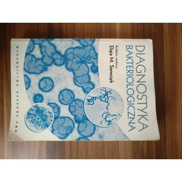Diagnostyka bakteriologiczna Eligia M. Szewczyk