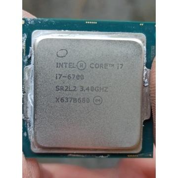 Intel Core i7 6700 3,4ghz LGA1151