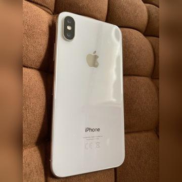 iPhone X 10 uszkodzony