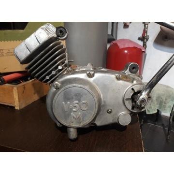 Silnik 50cm3 v50m