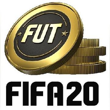 FIFA 20 10K COINS XBOX ONE PEWNIE NAJTANIEJ!