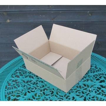 Kartony używane 60 szt klapowe 320x230x100 mm