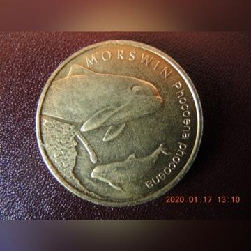 2 ZLOTE-MORSWIN 2004 r.-mennicze.