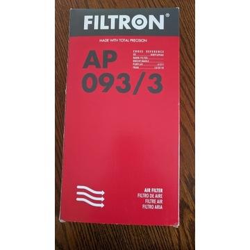 Filtr powietrza AP 093/3 FILTRON JEEP PATRIOT