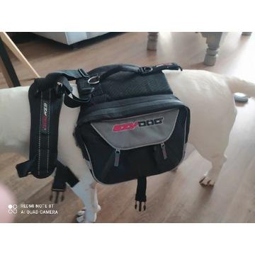 Plecak dla psa EZYDOG