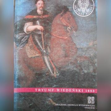 TRYUMF WIEDEŃSKI 1683 D