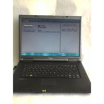 laptop FujitsuSiemens Esprimo Mobile V5535