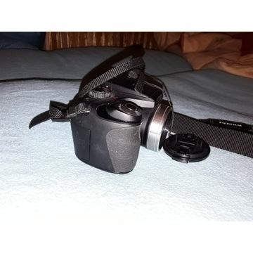 Fujifilm SinePix S5800